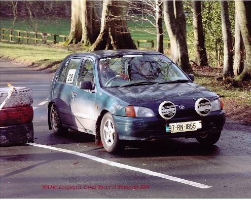 Birr Motor Club